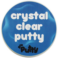 Crystal Clear Pro Putty