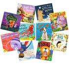 All Your Animal Friends - 10 Kids Picture Books Bundle image number 1