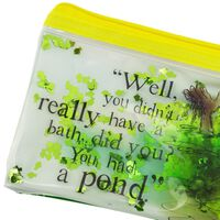 The World of David Walliams Mr Stink Pencil Case
