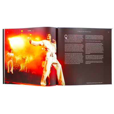 Queen Live: Collected image number 2