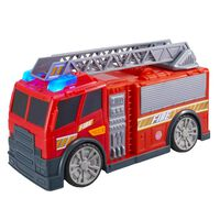 Teamsterz Lights and Sound Fire Engine