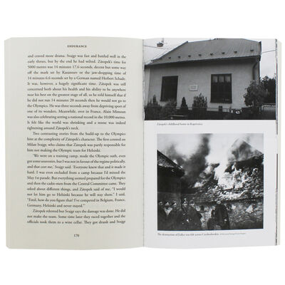 Endurance: The Extraordinary Life and Times of Emil Zaptopek image number 2
