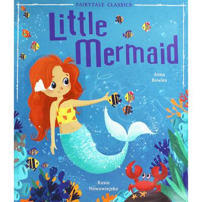 The Little Mermaid: Fairytale Classics image number 1
