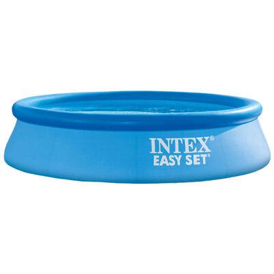Intex Easy Set Up Swimming Pool image number 1