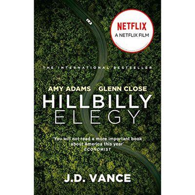 Hillbilly Elegy: TV Tie-In image number 1