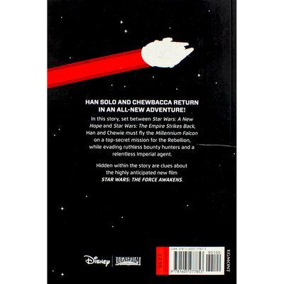Star Wars: Smuggler's Run image number 3