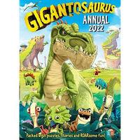 Gigantosaurus Official Annual 2022