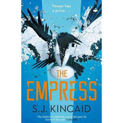 The Empress image number 1
