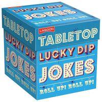 Tabletop Lucky Dip Jokes