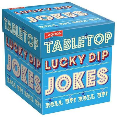 Tabletop Jokes Lucky Dip image number 1