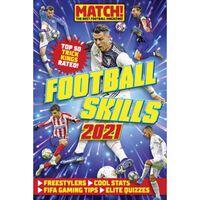 Match! Football Skills 2021