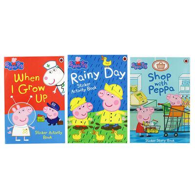 We Love Peppa Pig Bundle image number 3