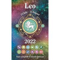 Horoscopes 2022: Leo