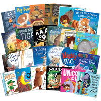Bedtime Stories: 24 Kids Picture Books Bundle