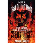 Like a Bat Out of Hell: The Larger than Life Story of Meat Loaf image number 1