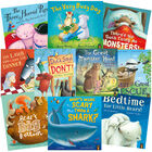 Funny Stories: 10 Kids Picture Books Bundle image number 1