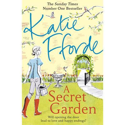 A Secret Garden image number 1