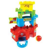 Clementoni Drop & Roll Fun Castle