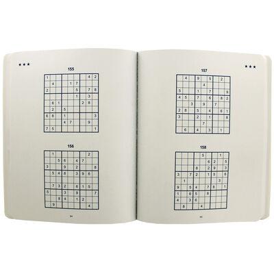 Floral Foil Sudoku Book image number 2