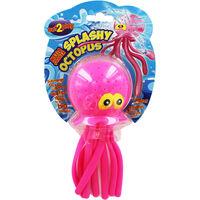 Mega Soaker Splashy Octopus - Assorted