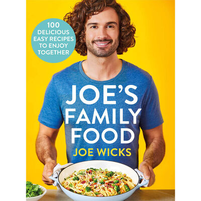Joe's Family Food image number 1
