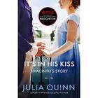 Bridgerton Book 7: It's In His Kiss image number 1