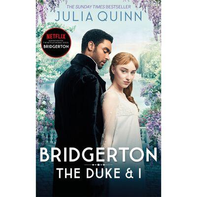 Bridgerton Book 1: The Duke and I image number 1