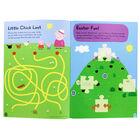 Peppa Pig: Peppa's Egg-cellent Easter Sticker Activity Book image number 2