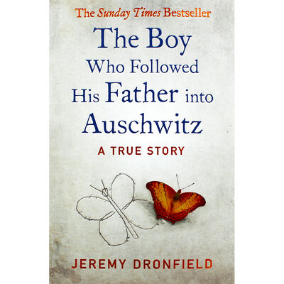 The Boy Who Followed His Father into Auschwitz image number 1