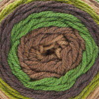 Caron Cakes Pistachio Fudge Yarn - 200g
