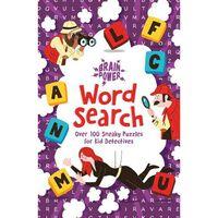 Brain Power: Word Search