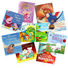 Winter Snuggles: 10 Kids Picture Books Bundle image number 1