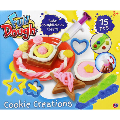 Fun Dough - Cookie Creations image number 2