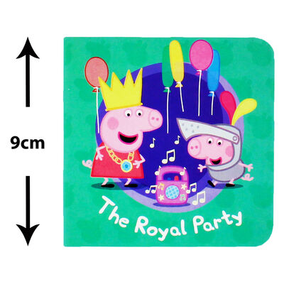 Peppa Pig: Fairy Tale Little Library image number 3
