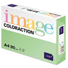 A4 Pale Green Forest Image Coloraction Copy Paper: 500 Sheets image number 1