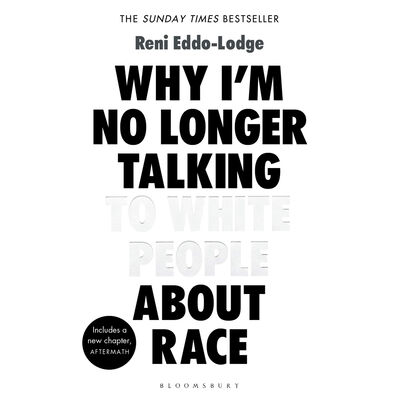 Why I'm No Longer Talking To White People About Race image number 1