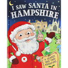 I Saw Santa in Hampshire image number 1