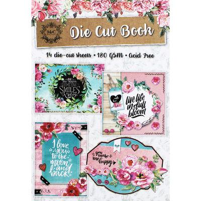 A4 Die Cut Book image number 1