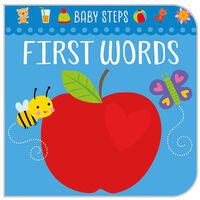 Baby Steps: First Words
