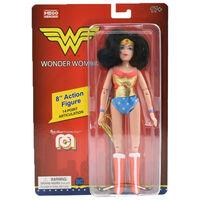 Mego Action Figure - 8 Inch DC Retro Wonderwoman