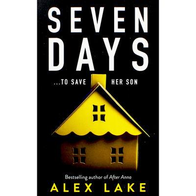 Seven Days image number 1