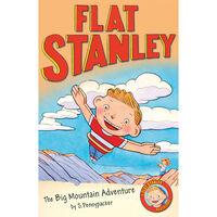 Flat Stanley: The Big Mountain Adventure
