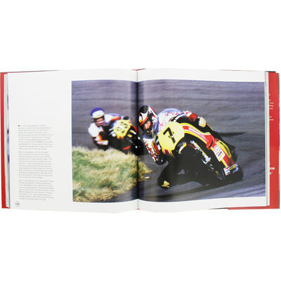 Barry Sheene: The Official Photographic Celebration image number 3