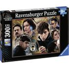 Fantastic Beasts 300 Piece Jigsaw Puzzle image number 1