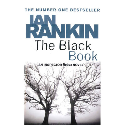The Black Book image number 1