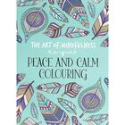 Peace and Calm Colouring Bundle image number 2