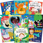 The Awesome Adventure: 10 Kids Picture Books Bundle image number 1