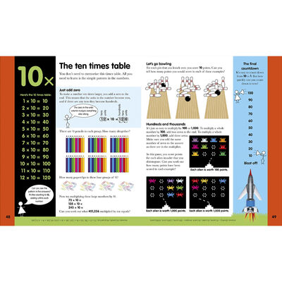 Help Your Kids With Times Tables image number 2