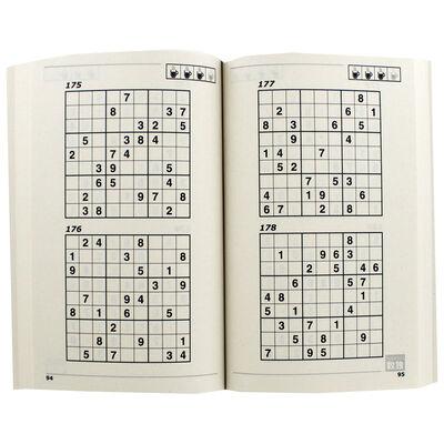 Puzzler Sudoku: Volume 7 image number 2