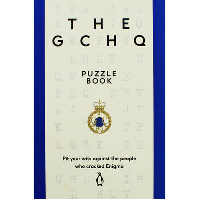 The GCHQ Puzzle Book image number 1